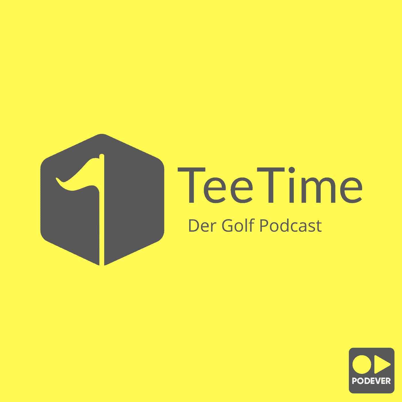 Tee Time - Der Golf Podcast / Eine Produktion von Podever