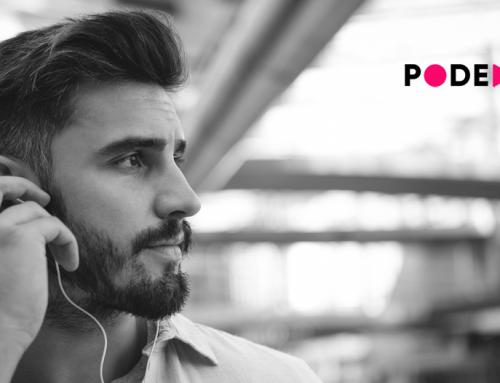 Corporate Podcast – alles nur Hype?