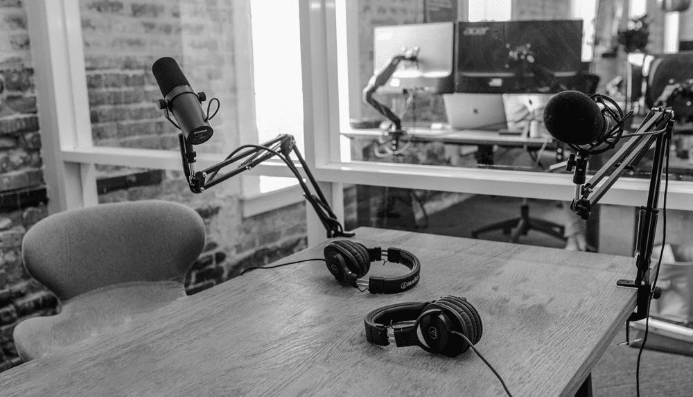 Tipps für Podcast Aufnahme, Technik, Equipment
